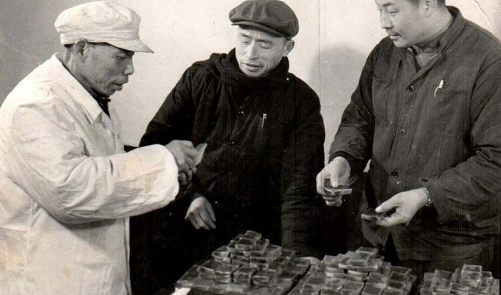 麦陇香墨子酥:老安庆一款糕点的传奇